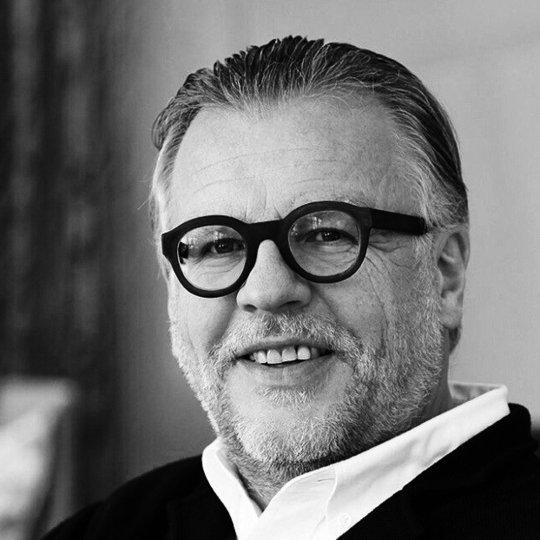 Trendexpert Eberhard Müller