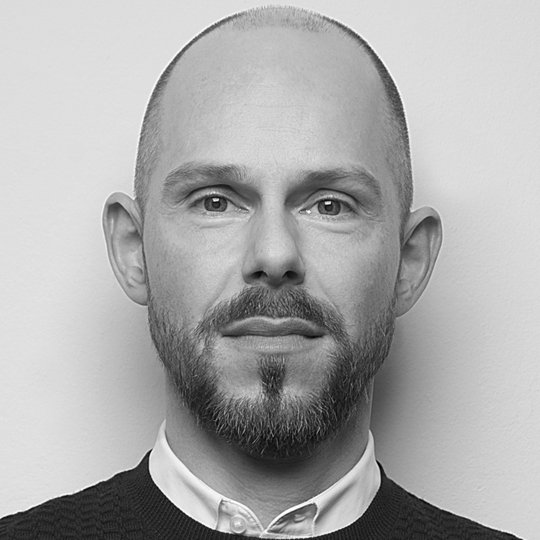 trendexpert Pascal Walter